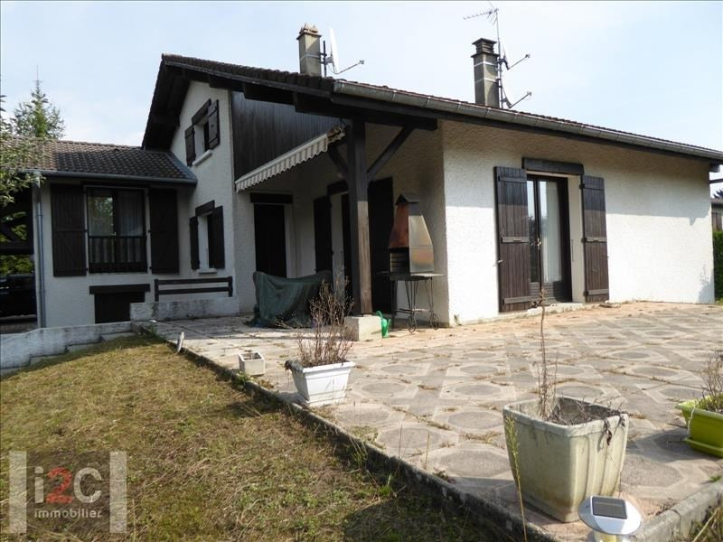 Rental house / villa Segny 2 500€ CC - Picture 7