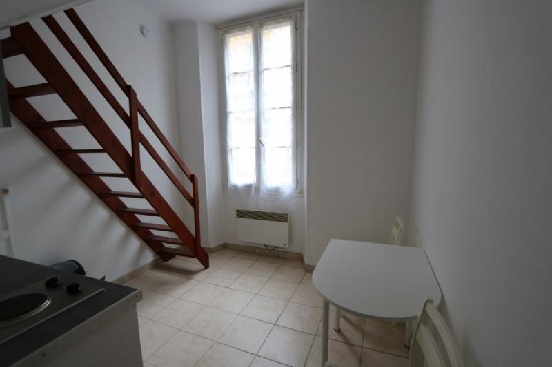 Location appartement Nice 440€ CC - Photo 3