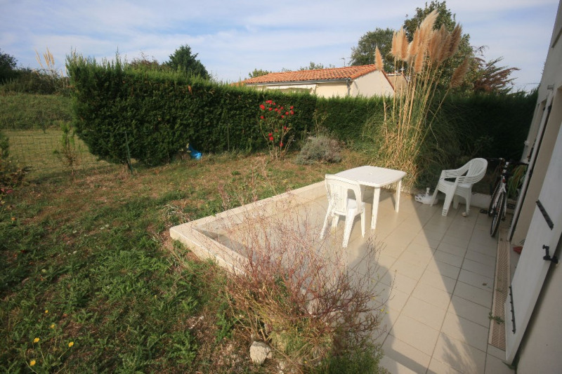 Sale apartment Saint georges de didonne 119 504€ - Picture 1