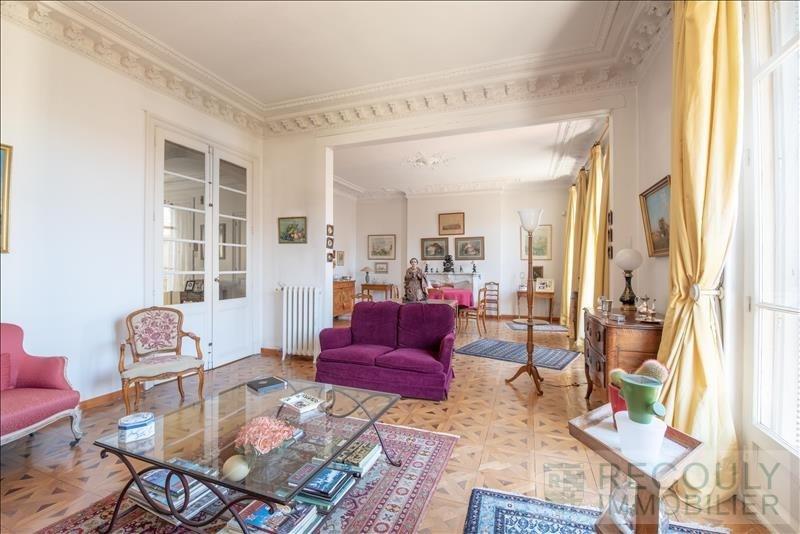 Vente de prestige appartement Marseille 8ème 795000€ - Photo 1