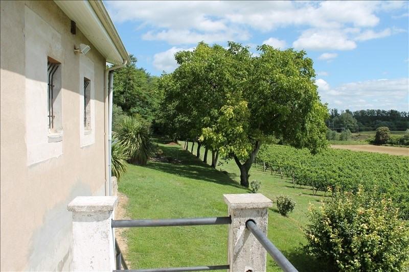Revenda casa St macaire 207200€ - Fotografia 4