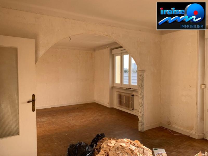 Produit d'investissement immeuble Brest 160500€ - Photo 6