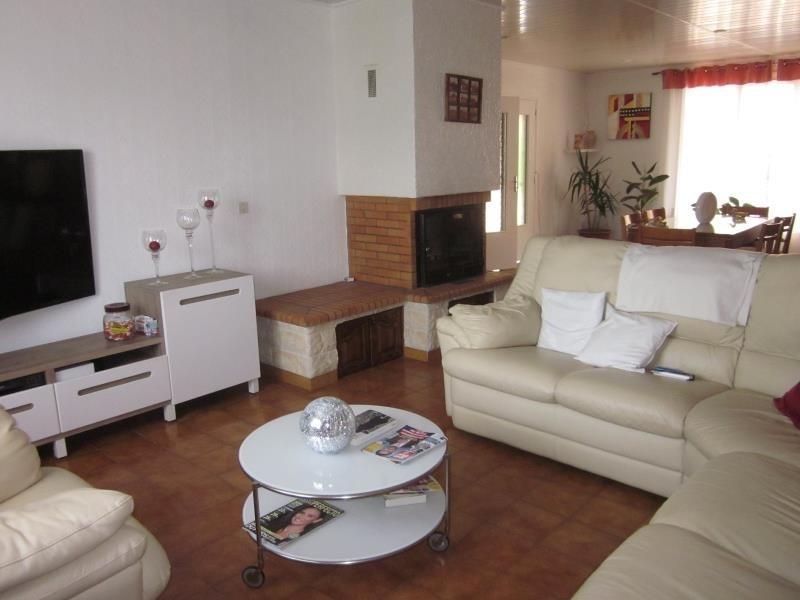 Vente de prestige maison / villa L isle jourdain 595000€ - Photo 6