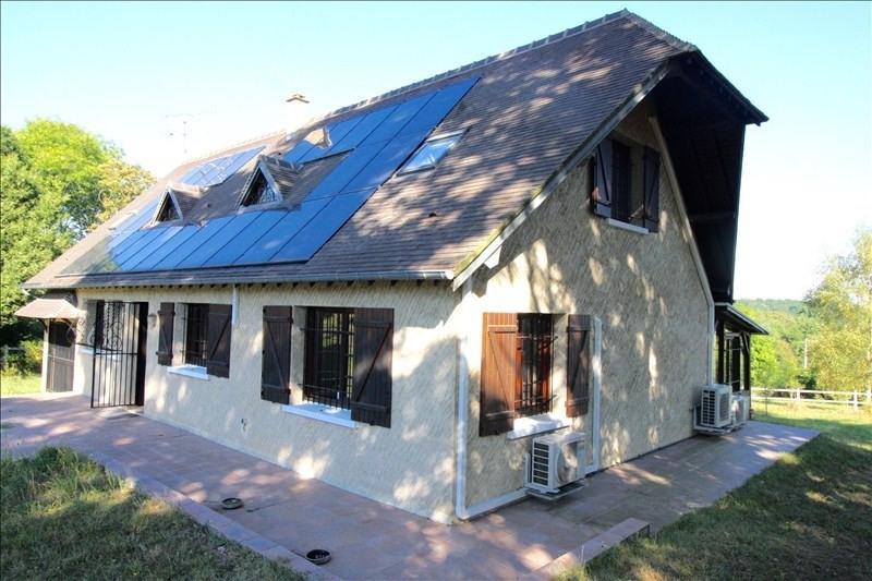 Vente maison / villa La ferriere sur risle 189500€ - Photo 9