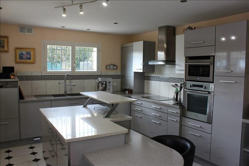 Vente maison / villa Puisieux 327000€ - Photo 1