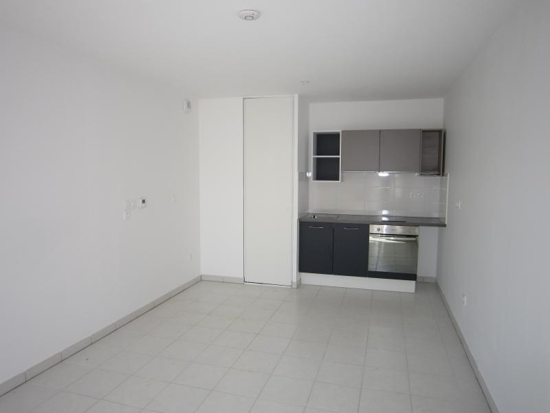 Rental apartment Cornebarrieu 570€ CC - Picture 1