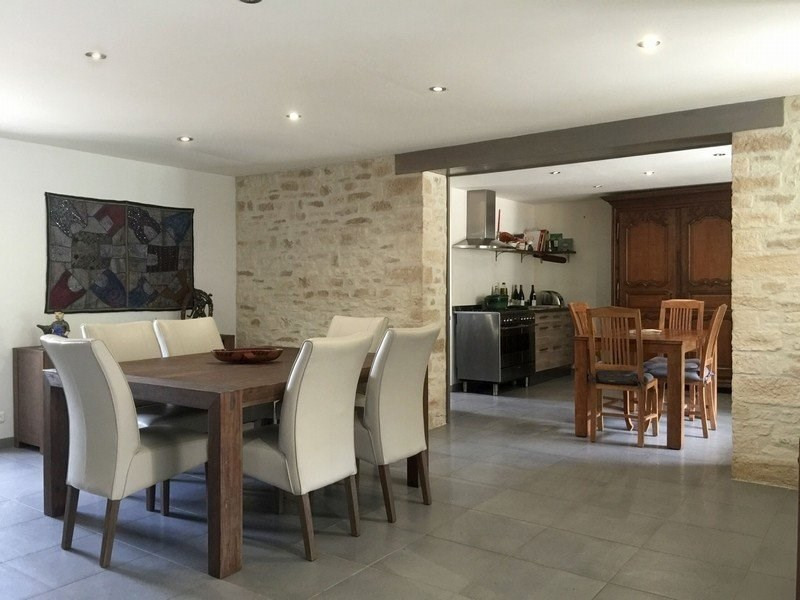 Sale house / villa Gouvix 329 000€ - Picture 4