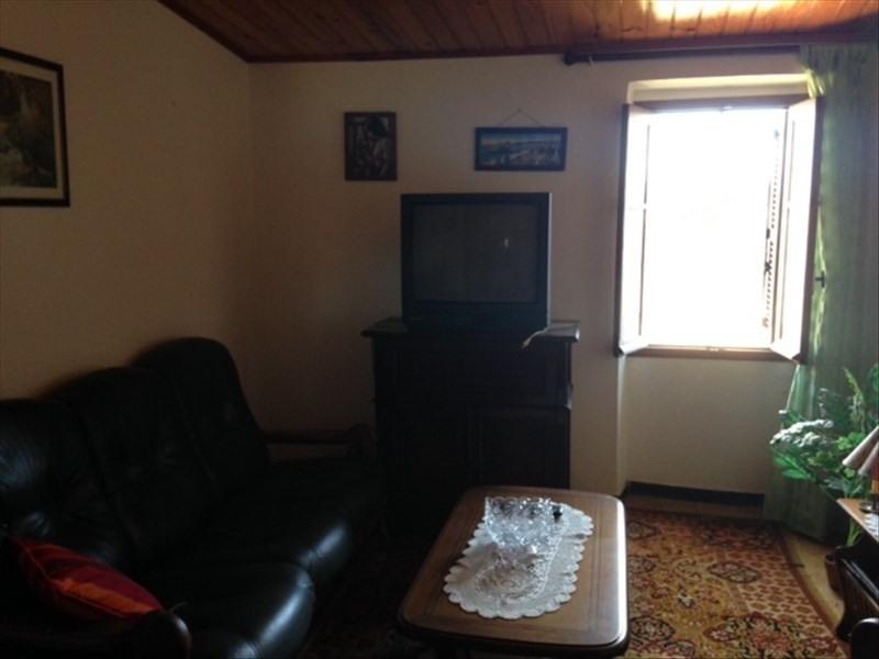 Sale house / villa Santa reparata di balagna 160000€ - Picture 4