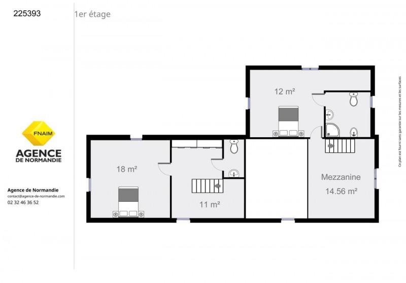 Sale house / villa Montreuil-l'argille 215000€ - Picture 11