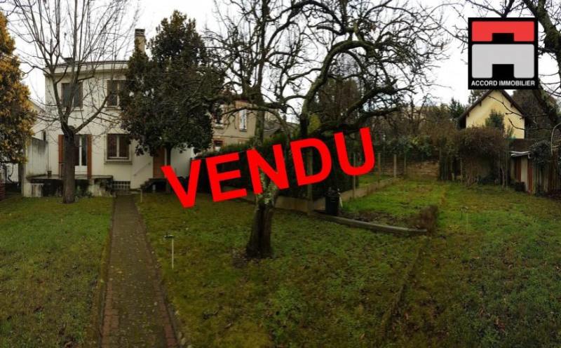Vente maison / villa Toulouse 442 000€ - Photo 1