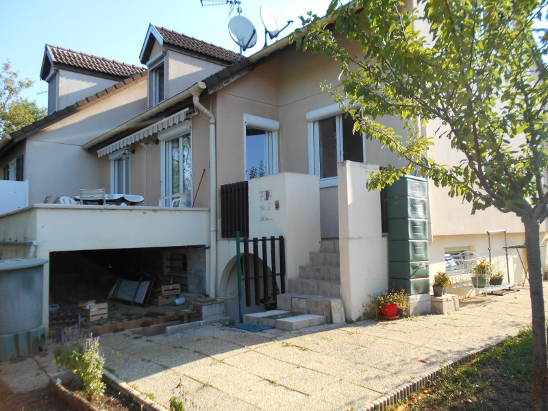 Vente maison / villa Messia-sur-sorne 160000€ - Photo 6
