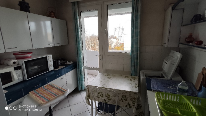 Sale apartment Saint quentin 55000€ - Picture 2