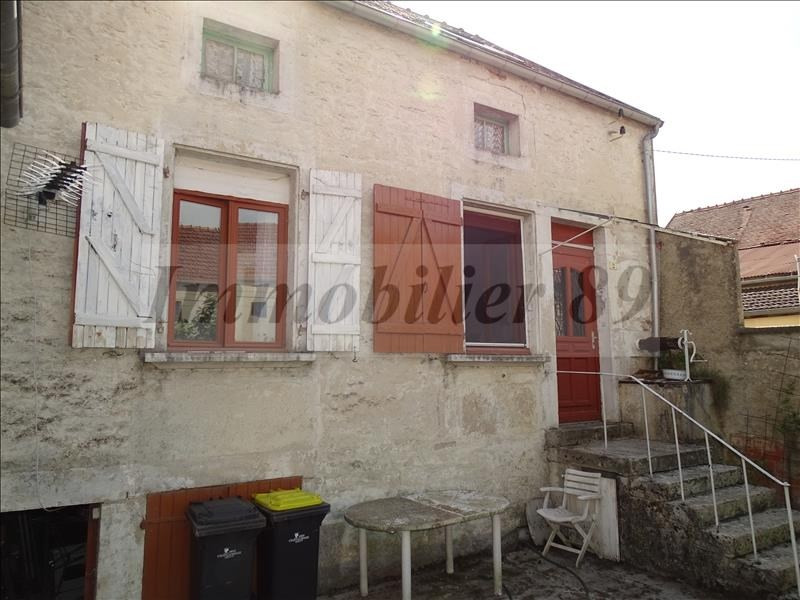 Vente maison / villa A 10 mn de chatillon s/s 38 500€ - Photo 1