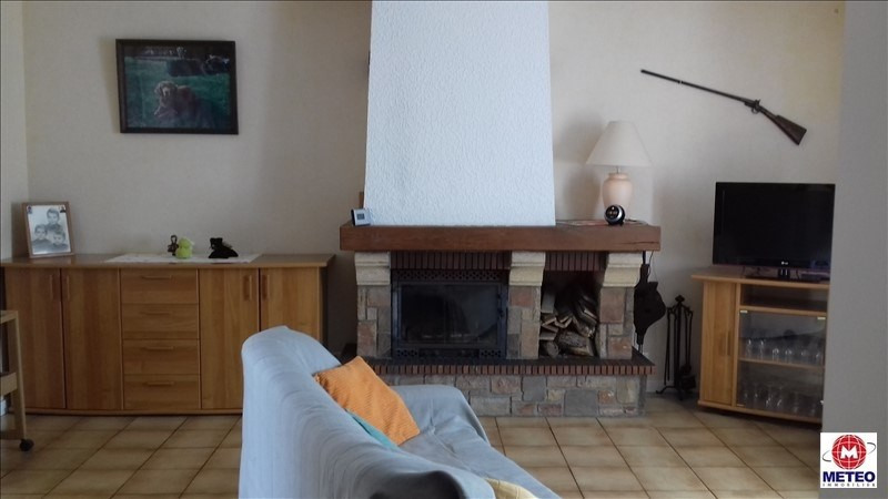 Sale house / villa Avrille 165075€ - Picture 6