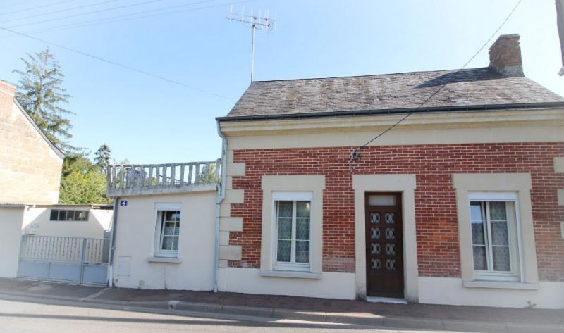 Sale house / villa La chartre sur le loir 72475€ - Picture 1