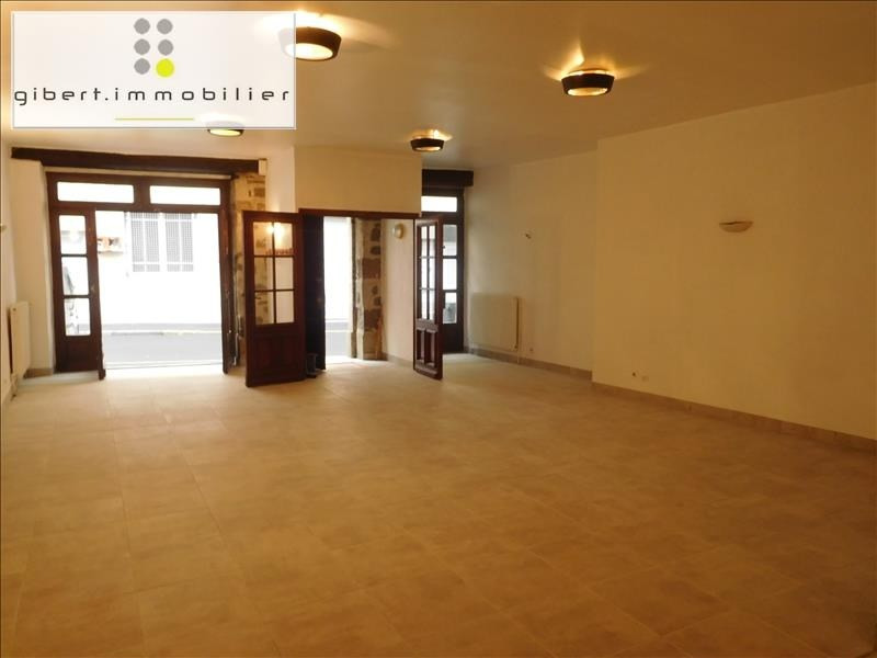 Location local commercial Le puy en velay 490€ HT/HC - Photo 2