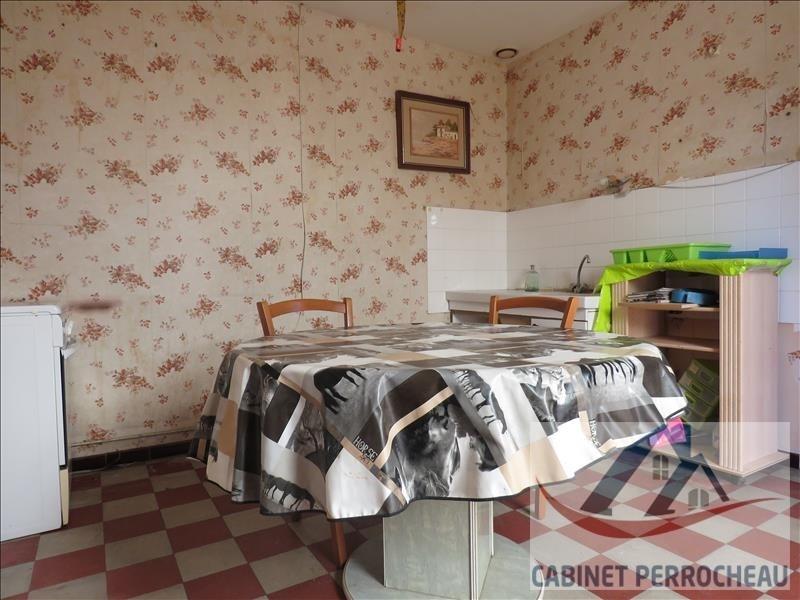 Sale house / villa La chartre sur le loir 78000€ - Picture 3