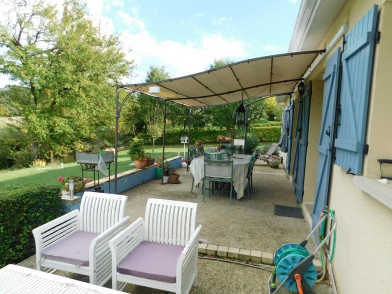 Vente maison / villa Castillonnes 186250€ - Photo 5