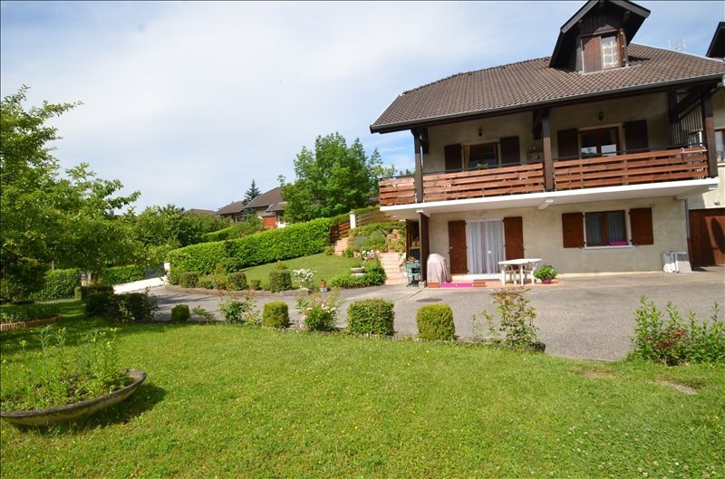 Vente de prestige maison / villa Seynod 645000€ - Photo 3