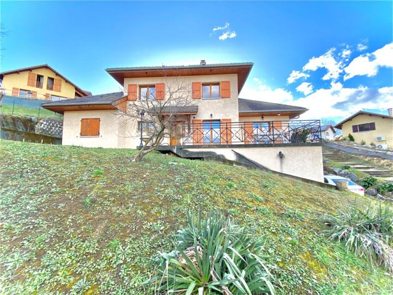 Vente maison / villa Chanaz 360000€ - Photo 8