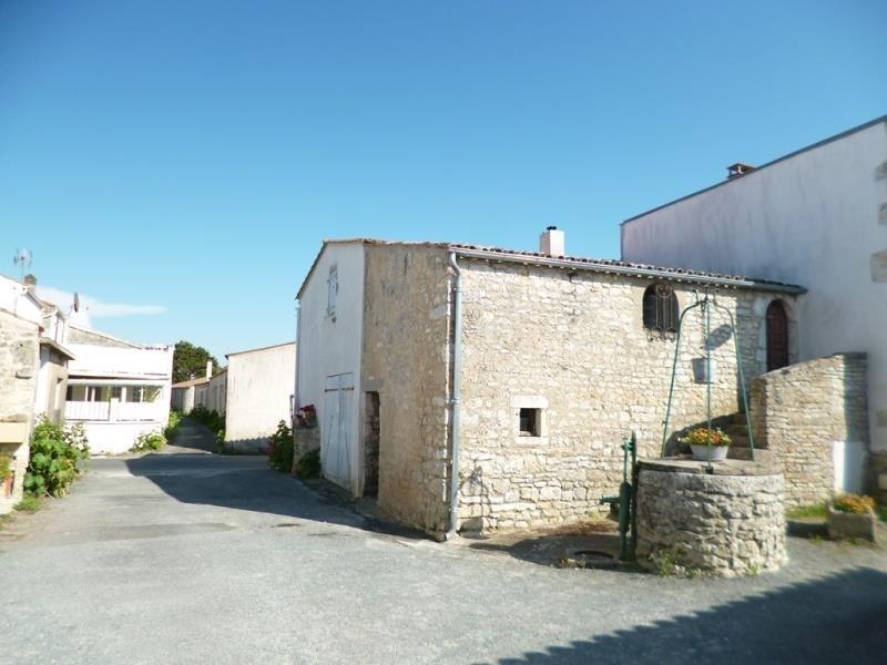 Vente maison / villa St georges d'oleron 68900€ - Photo 1