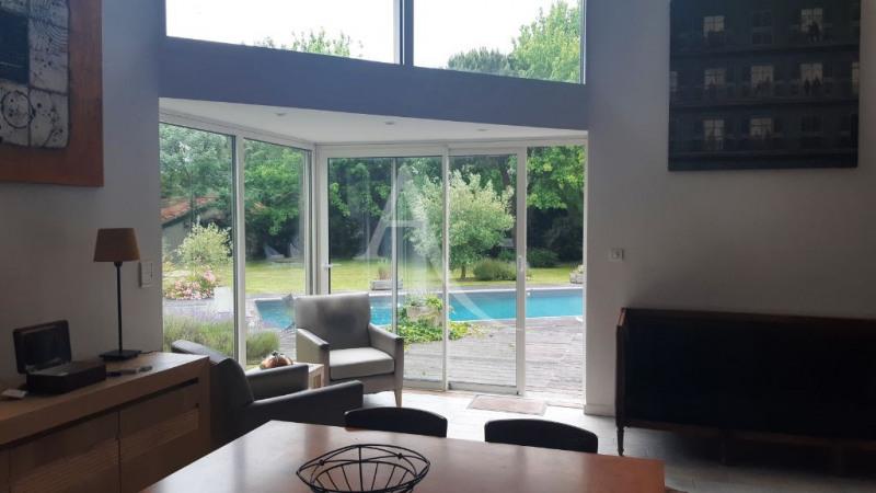 Vente de prestige maison / villa Fontenilles 669000€ - Photo 1