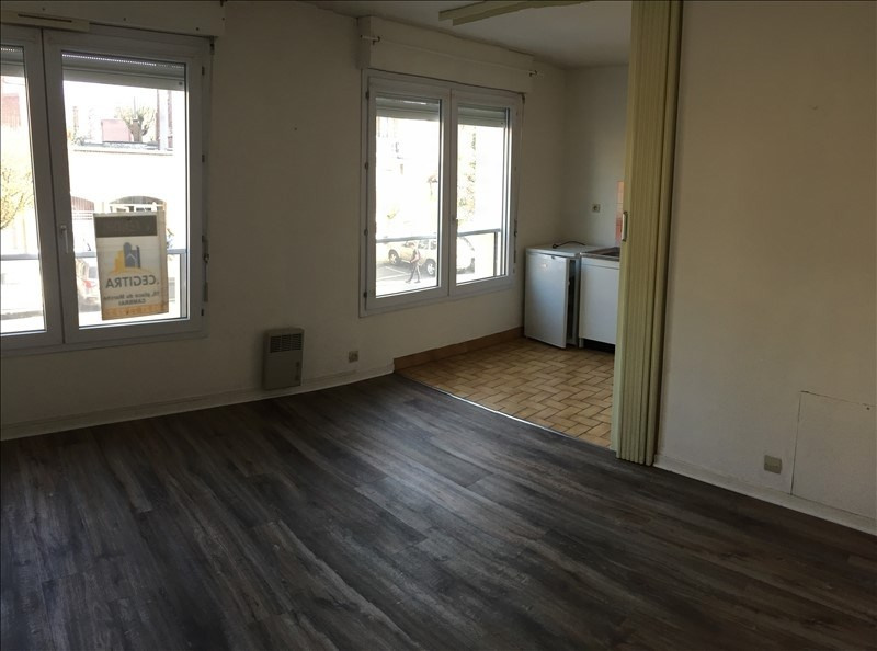 Location appartement Cambrai 340€ CC - Photo 2
