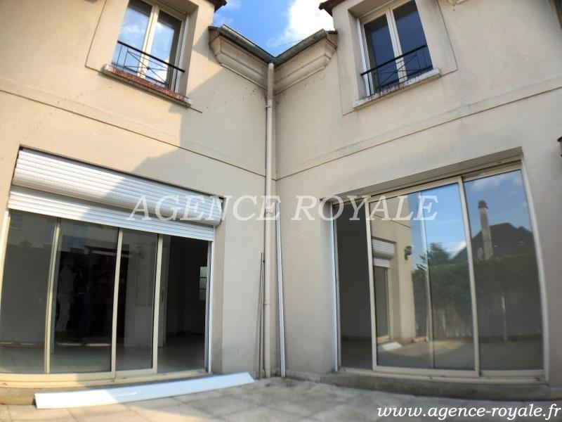 Sale house / villa Chambourcy 560000€ - Picture 12