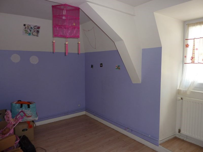 Investment property apartment Pontivy 68250€ - Picture 6