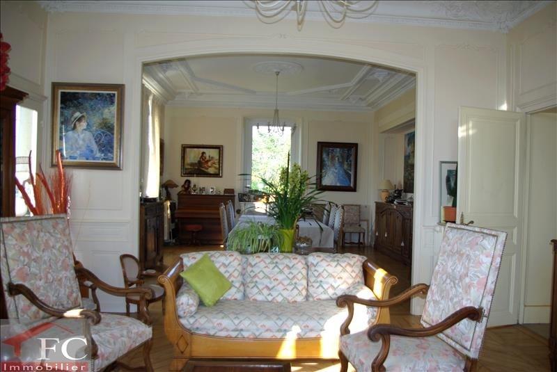 Vente maison / villa Vendome 449000€ - Photo 4