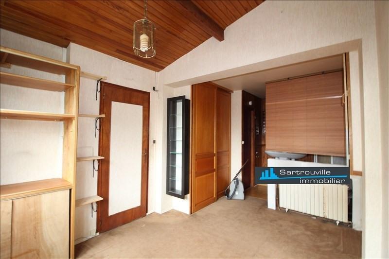 Vente maison / villa Sartrouville 313000€ - Photo 5