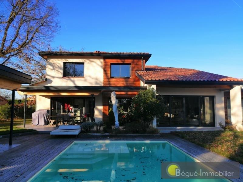 Vente de prestige maison / villa Pibrac 882000€ - Photo 7