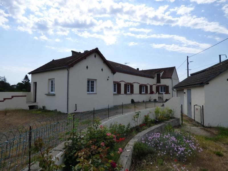 Vente maison / villa Avermes 139100€ - Photo 1