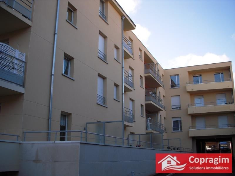 Investment property apartment Montereau fault yonne 103 500€ - Picture 2