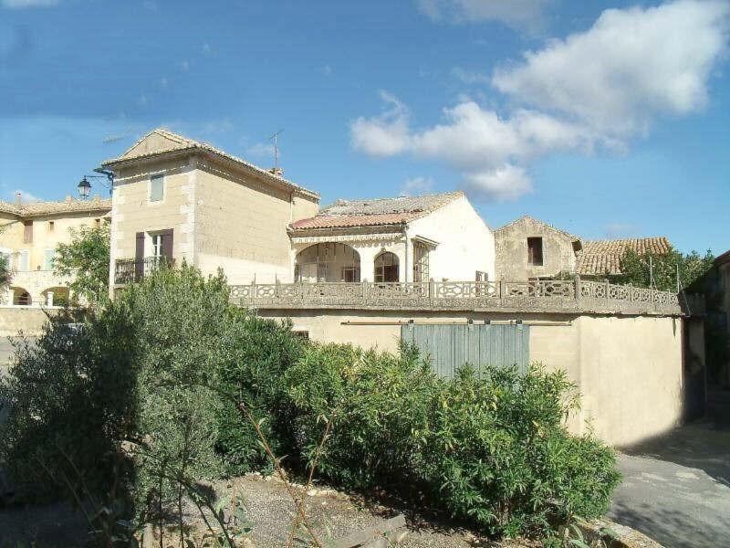 Vente maison / villa Uzes 225000€ - Photo 2