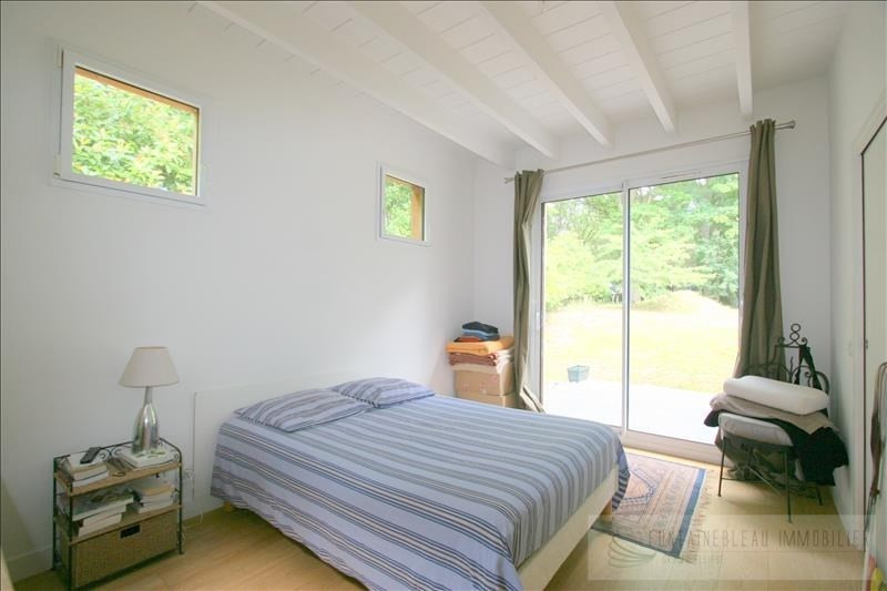 Deluxe sale house / villa Samois sur seine 990000€ - Picture 10