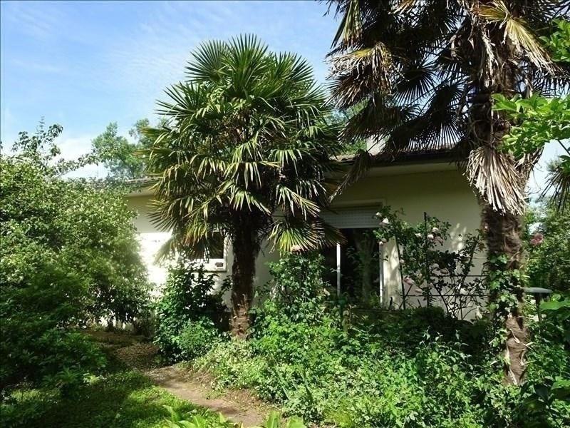 Vente maison / villa St louis de montferrand 218000€ - Photo 1