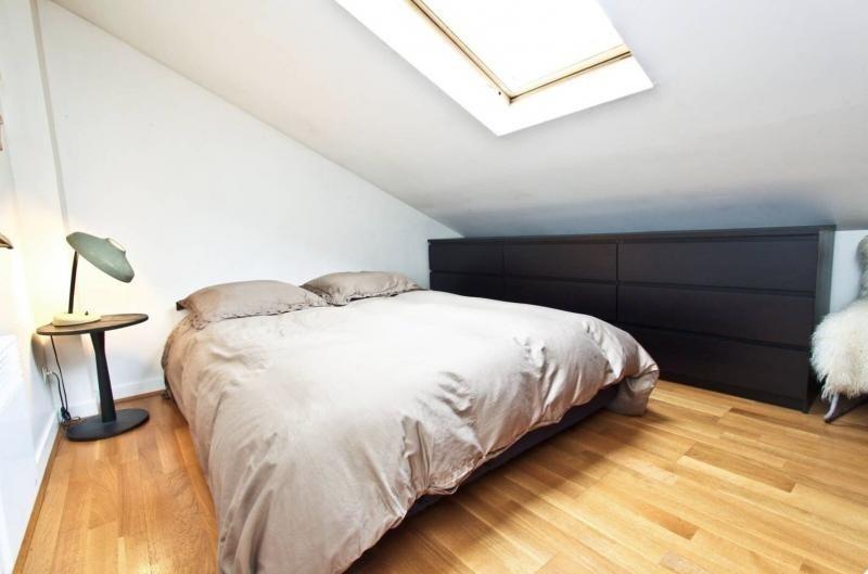 Sale apartment Paris 10ème 643000€ - Picture 4
