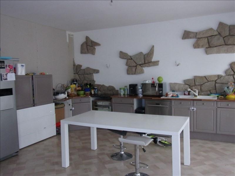 Vente maison / villa Chateaubourg 214225€ - Photo 4