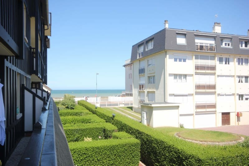 Sale apartment Villers sur mer 118 800€ - Picture 3