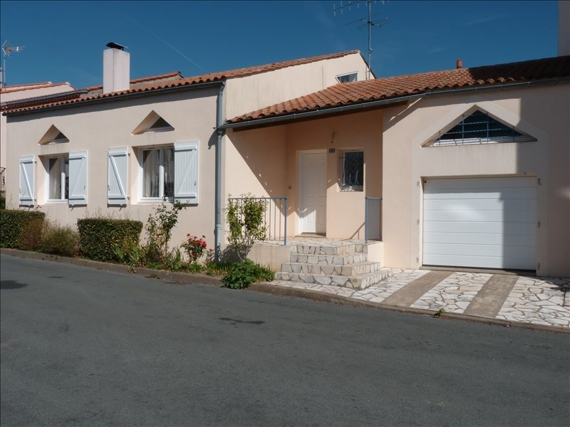 Sale house / villa La roche sur yon 249900€ - Picture 1