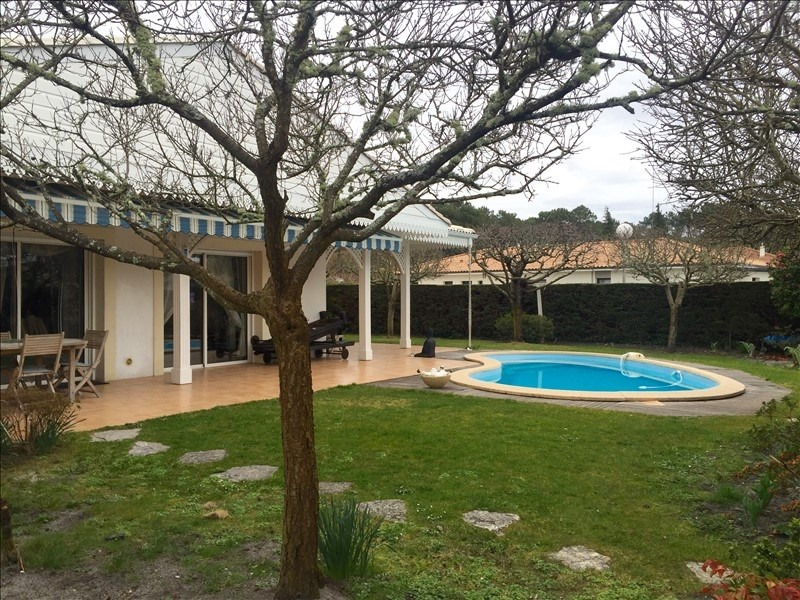 Deluxe sale house / villa Ares 624000€ - Picture 3