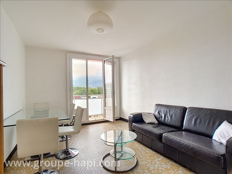 Producto de inversión  apartamento Saint-martin-le-vinoux 100000€ - Fotografía 1