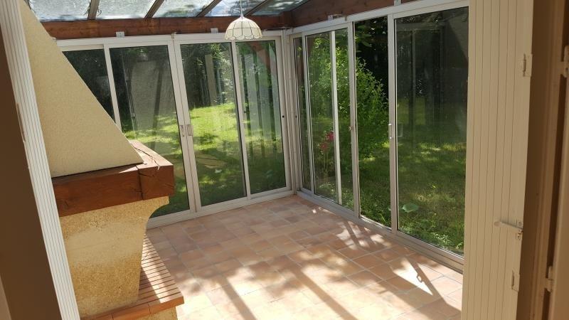 Sale house / villa La villedieu du clain 171200€ - Picture 8