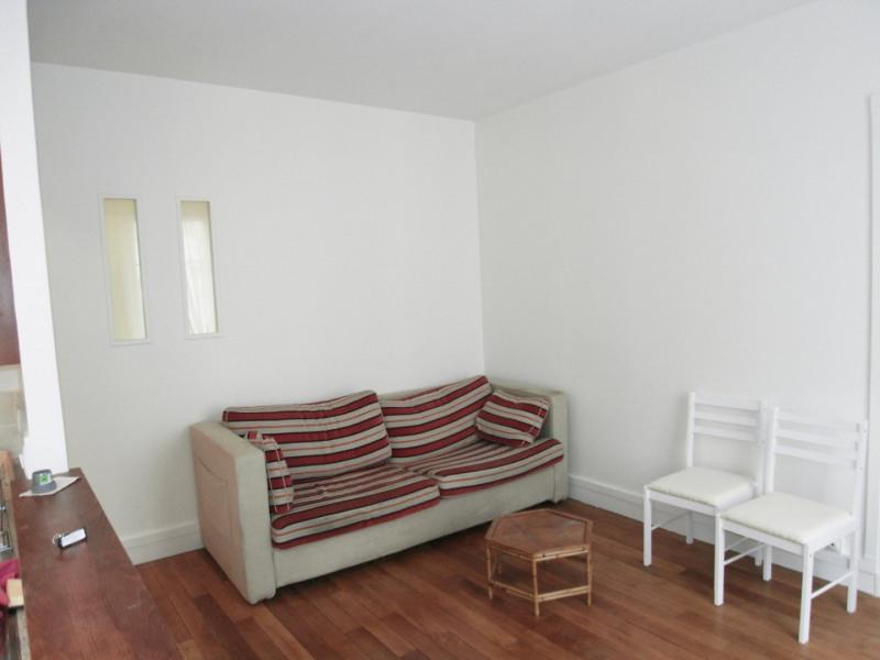Appartement - 2 pièces - commerce