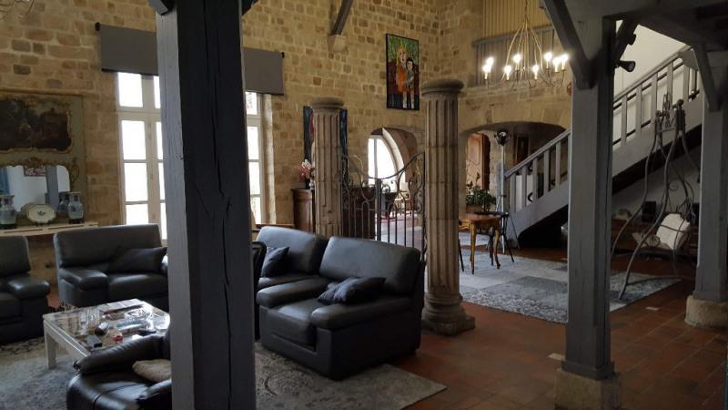 Sale house / villa Saint dier d'auvergne 495000€ - Picture 5