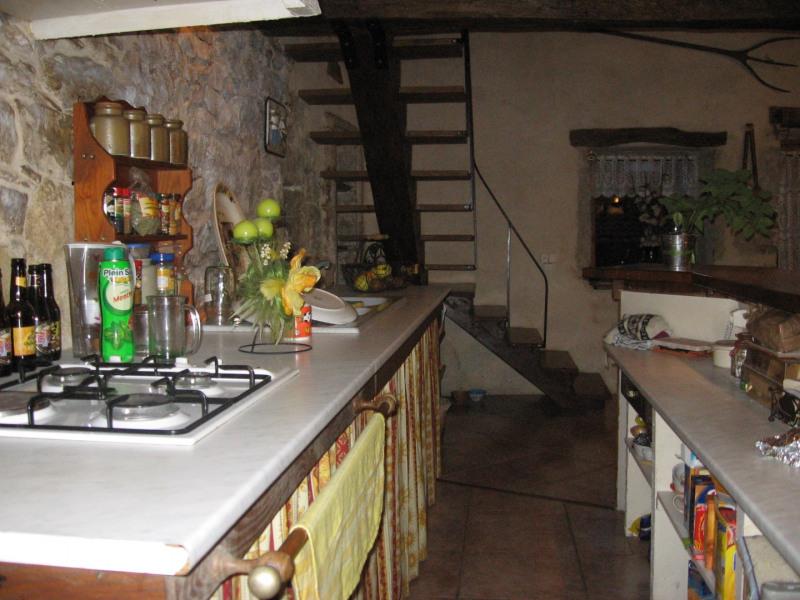 Vente maison / villa Simandre-sur-suran 100000€ - Photo 3
