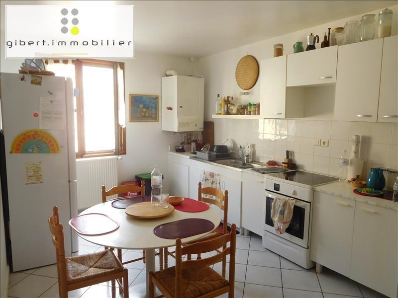 Rental apartment Vals pres le puy 646,79€ CC - Picture 4