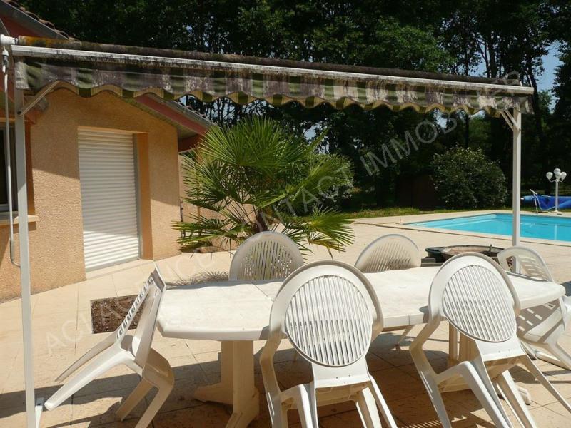 Sale house / villa Mont de marsan 433000€ - Picture 10
