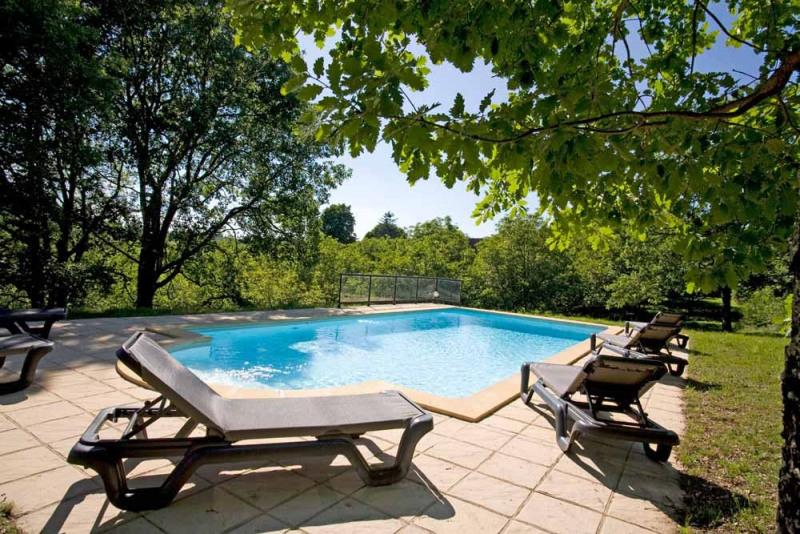 Vente maison / villa Daglan 349800€ - Photo 2